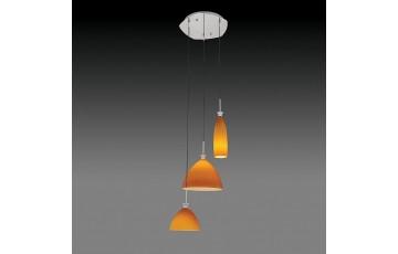 Подвесная люстра Lightstar  Simple Light 810 810133