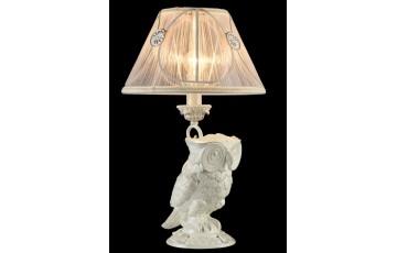 Настольная лампа Maytoni Athena ARM777-11-WG
