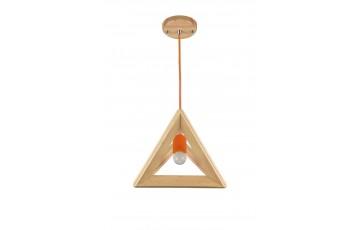 Подвесной светильник Maytoni Pyramide MOD110-01-OR