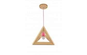 Подвесной светильник Maytoni Pyramide MOD110-01-PK