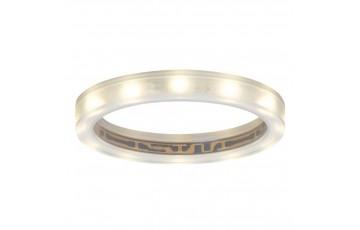 Встраиваемый светодиодный светильник Paulmann Star Line Ring 98863