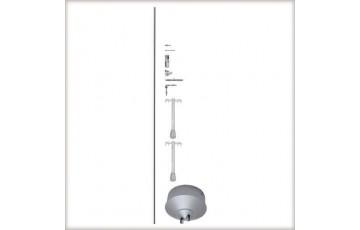 Настольная лампа 5411 AVEIRO S black I