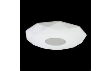 2001-72W (∅460) Потолочный светодиодный светильник с пультом д/у Profit Light