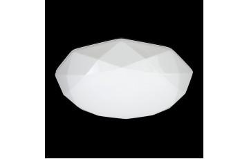 2006-48W (∅420) Потолочный светодиодный светильник с пультом д/у Profit Light